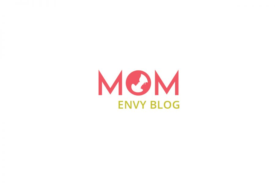 Mom envy blog