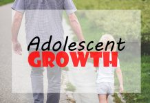 Adolescent Growth