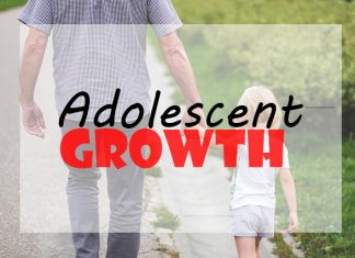 Adolescent Growth