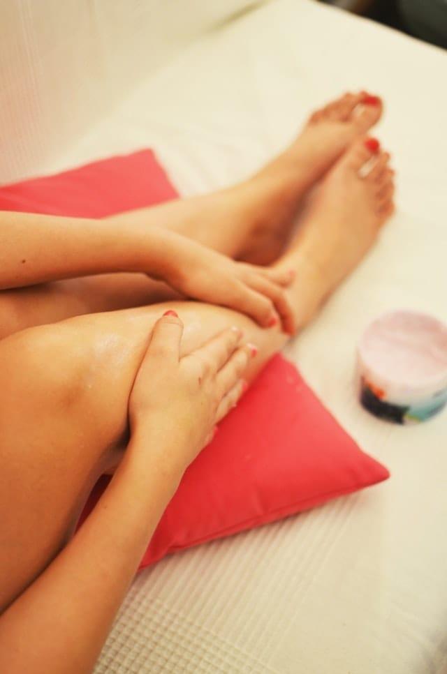 Leg Pain During Pregnancy