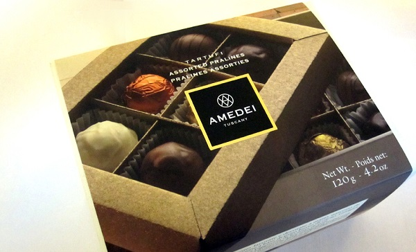Amedei Chocolate - Top 15 Chocolate Brands