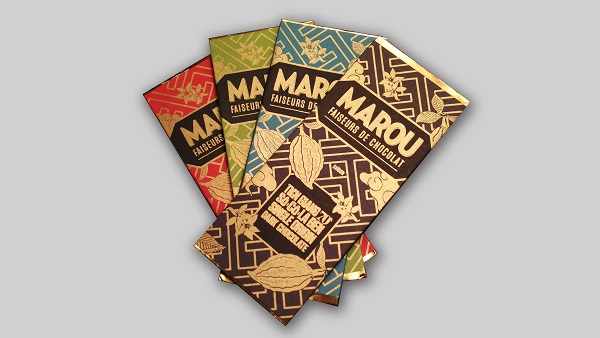 Marou Chocolate - Top 15 Chocolate Brands