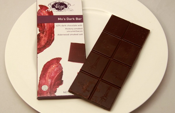 Vosges Bacon Chocolate Bars - Top 15 Chocolate Brands