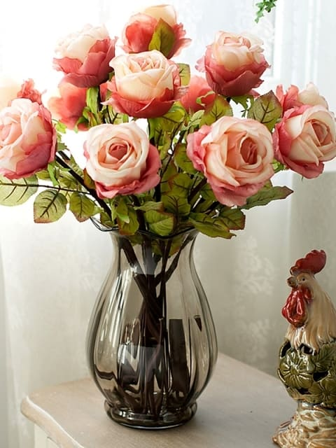 Decorate Your House With Creative Innovative Diy Vase Of Flowers