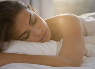 Sleep Study Test