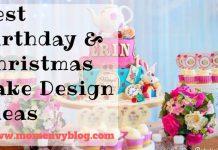 Cake Design Ideas