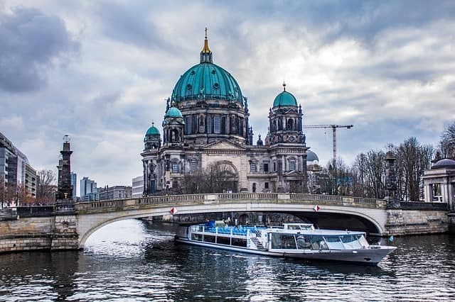BERLIN - valentines day places to go