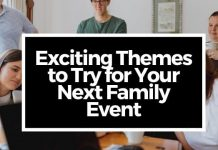 Family Event