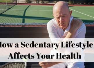 Lifestyle Affects Your Health