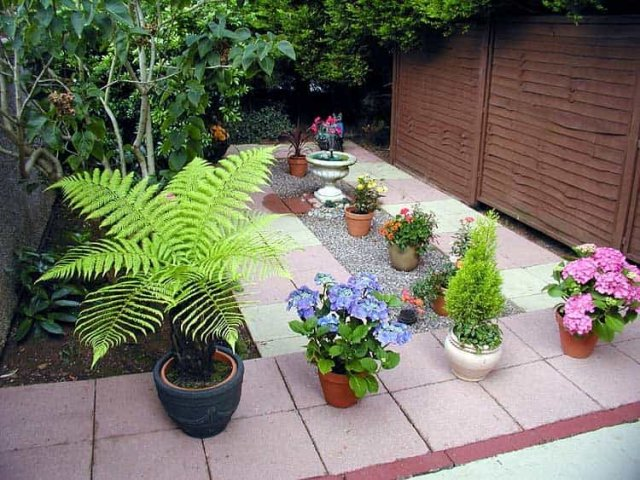 Diy Garden Decoration 12 Best Eco Friendly Outdoor Decor Ideas
