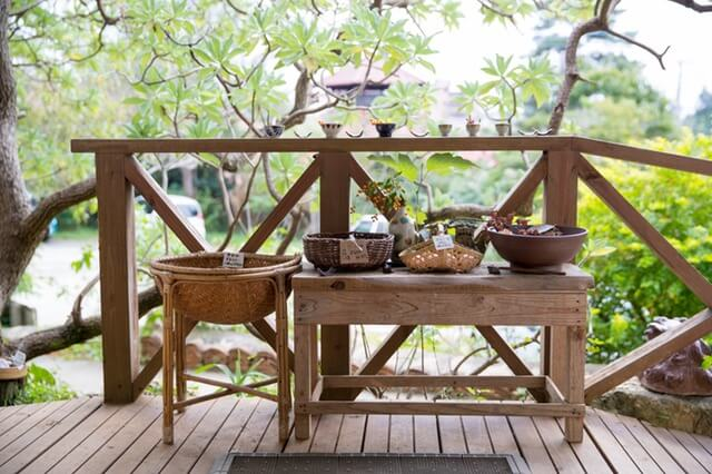 See Outdoor Decor Table Site This Year @house2homegoods.net