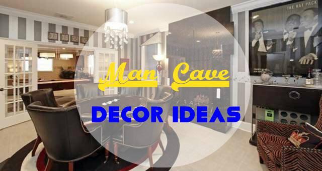 Man-Cave-Decor-Ideas