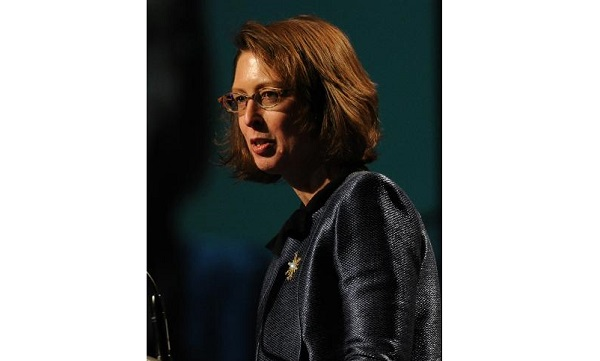 Abigail Johnson -Most Powerful Business Women