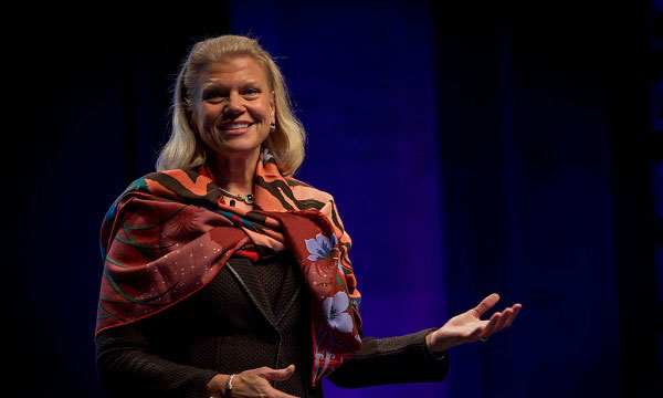 Ginni-Rometty---Most-Powerful-Business-Women