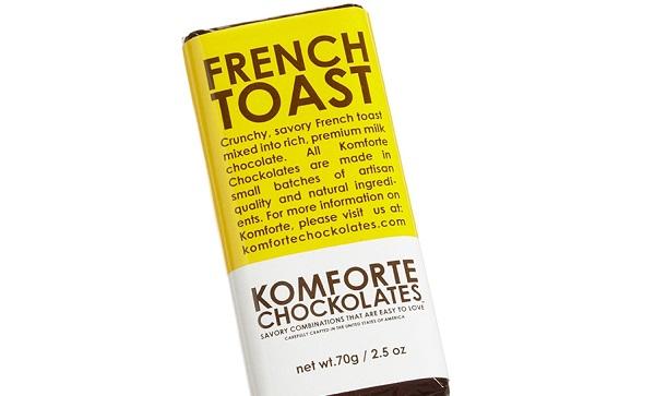 Komforte Chocolates Top 15 Chocolate Brands