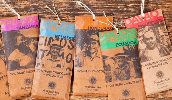 Askinosie Chocolate - Top 15 Chocolate Brands