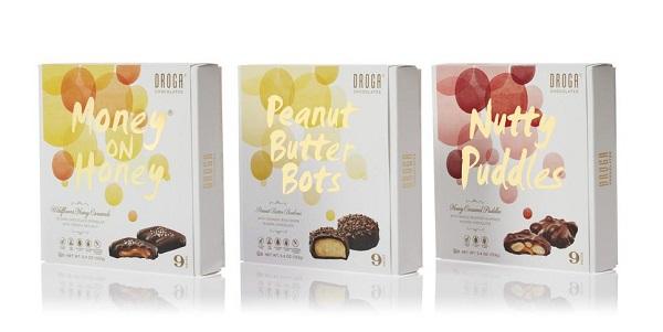 Droga Chocolates - Top 15 Chocolate Brands