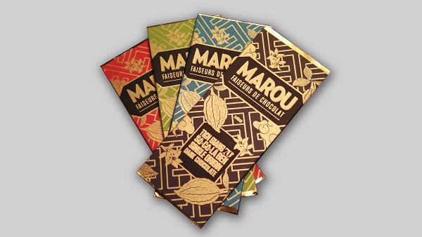 Marou Chocolate - Top 15 Chocolate Brands