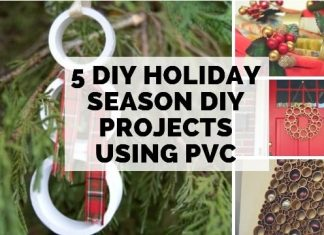 DIY Holiday Season