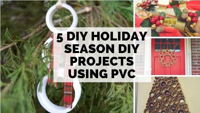 DIY Holiday Season