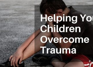 Children Overcome Trauma