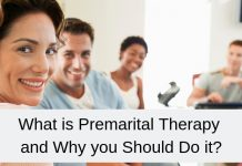 Premarital Therapy