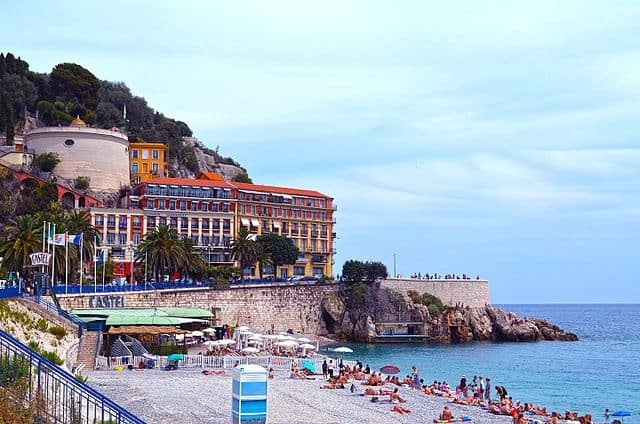 Nice, France - valentines day places to go