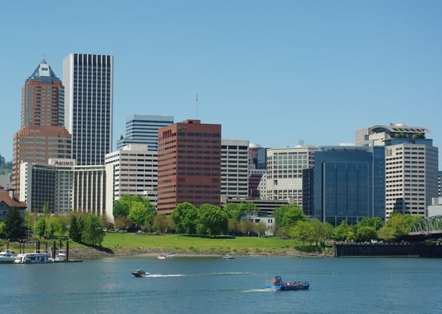 Portland, Oregon - valentines day places