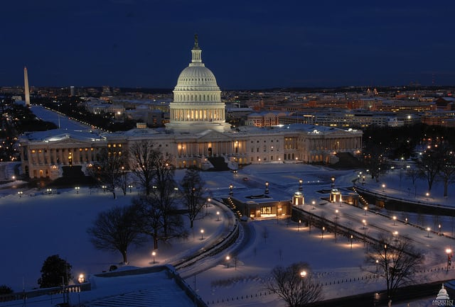 Washington, DC - valentines day places to go