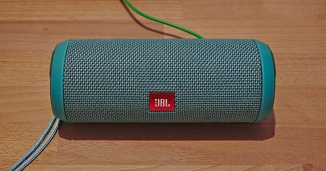 BLUETOOTH SPEAKER - gifts for 15 year old teenage girl
