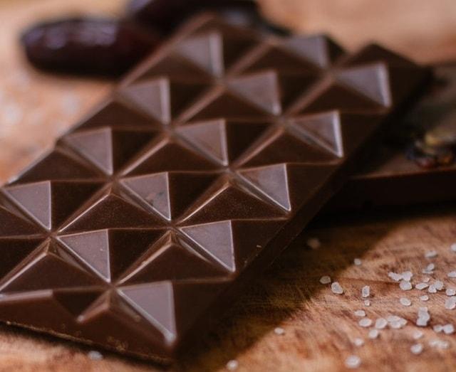 Chocolate - gifts for teenage girls