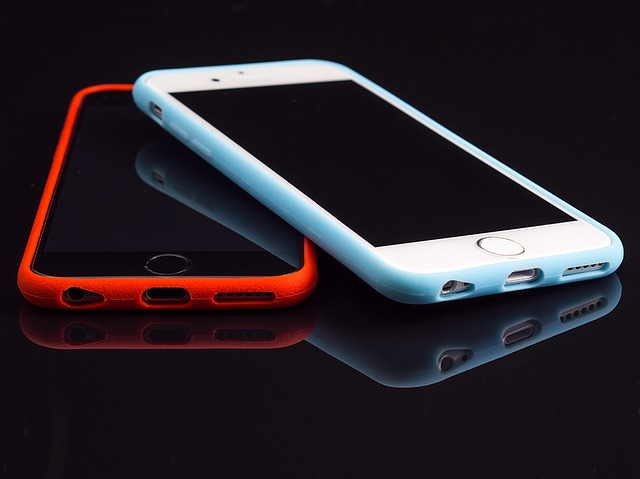 Smart Phone - gifts for teenage girls