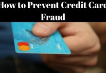 prevent credit card