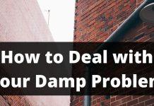 Damp Problem