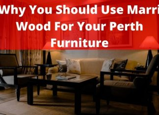 Perth Furniture