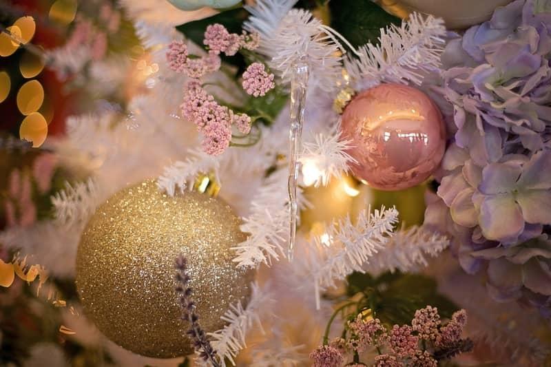 Beautiful Decoration Christmas Tree