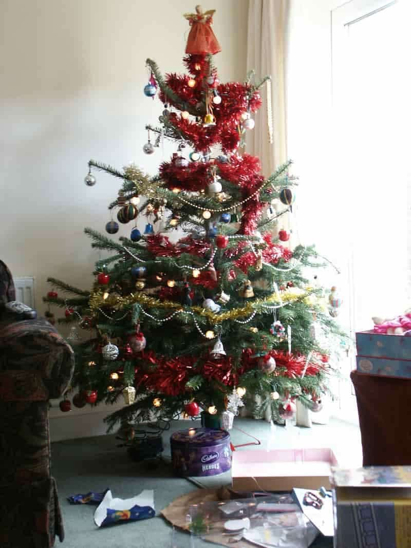 Best New Style Christmas Tree decor