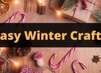 Easy Winter Crafts