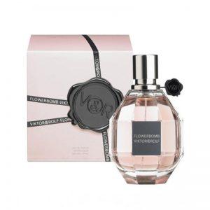 Viktor & Rolf Flowerbomb - Best Perfumes for Women