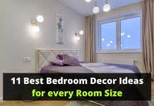 Best Bedroom Decor