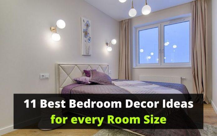 Best Bedroom Decor