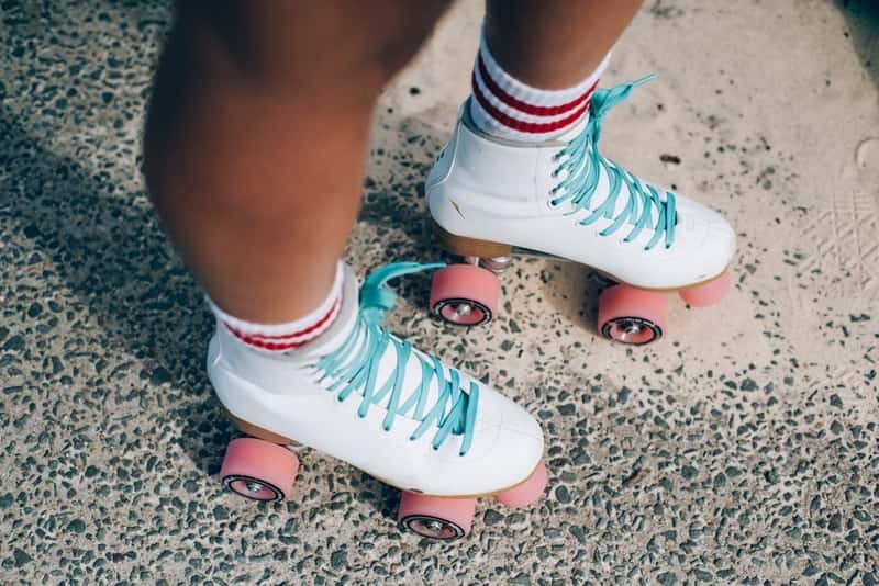 Kids Skating Shoes