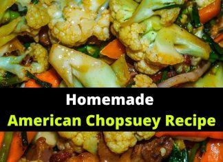 Chopsuey