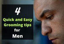Men Tips