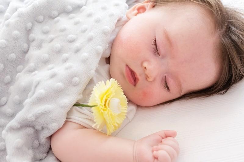 Sleep Regression - Babies Wake at Night