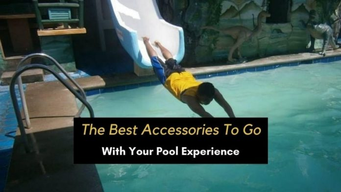 Pool accesories