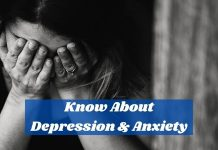 Depression & Anxiety