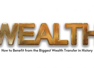 How to Benefit from the Biggest Wealth Transfer in History