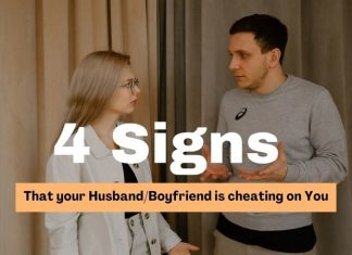 Boyfriend Cheating