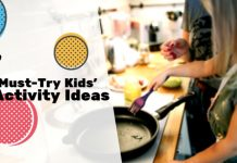 Kids ideas